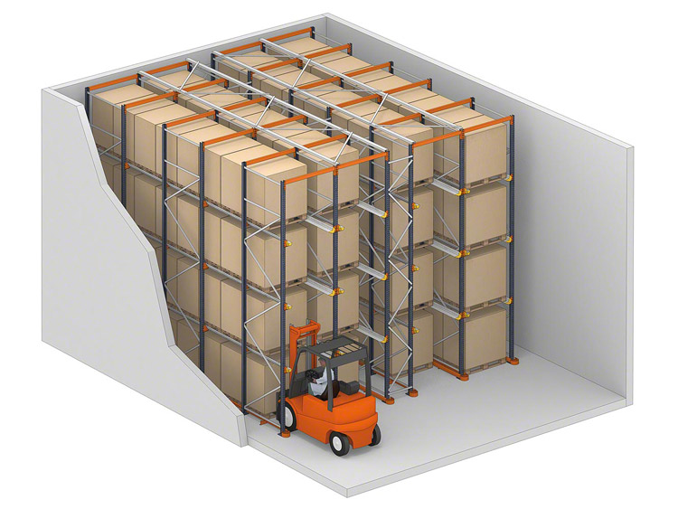 20210806Drive-in-Pallet-Racking-System05