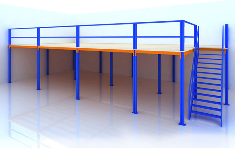 20210823Warehouse-Storage-Steel-Platform05