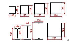 upright specification